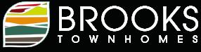Brooks Townhomes Logo