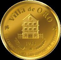 Villa de Oro Logo
