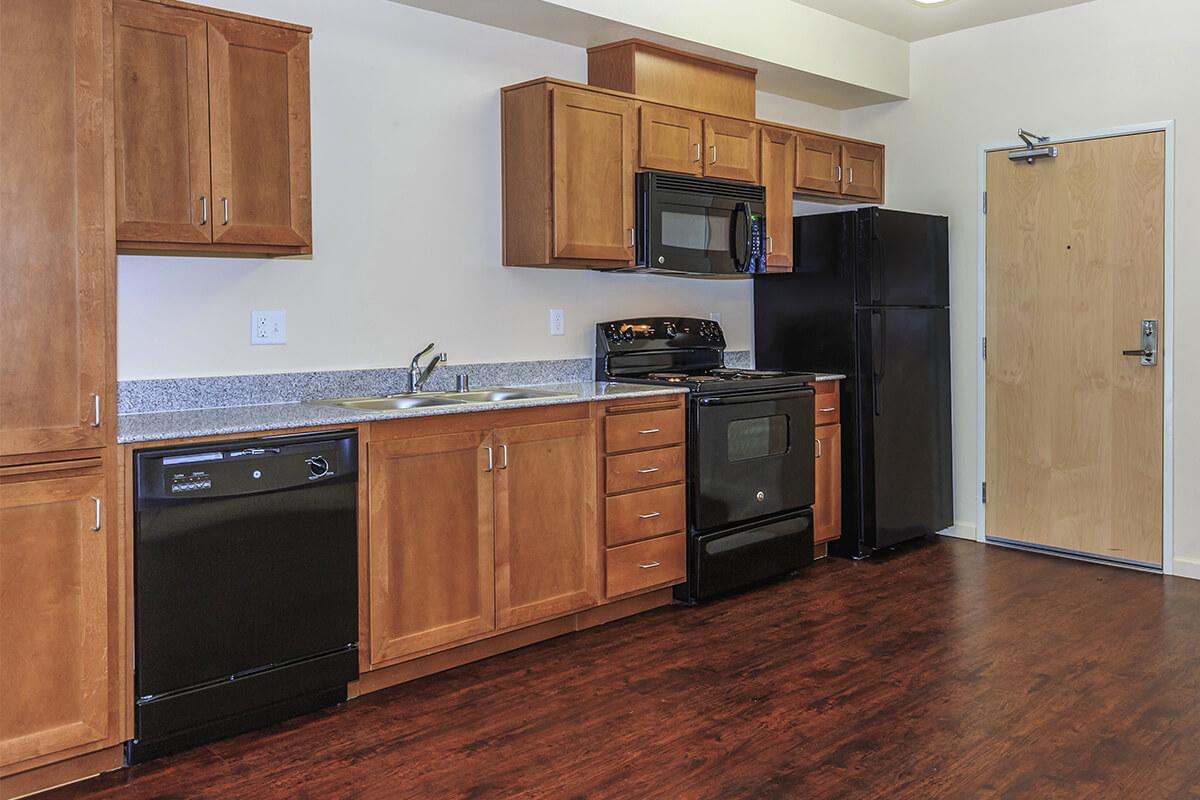 CityView @ Van Ness - Apartments in Fresno, CA