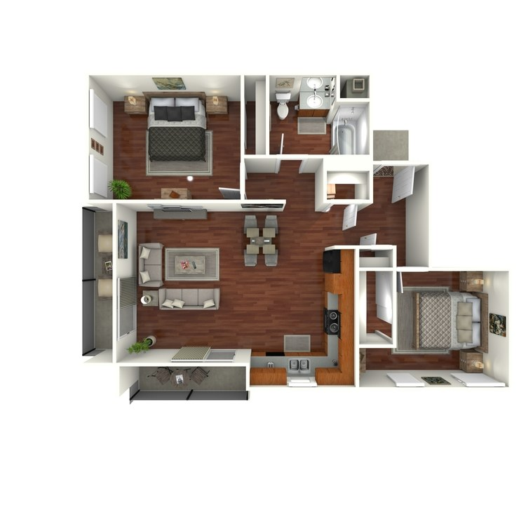 Cityview At Van Ness Availability Floor Plans Pricing