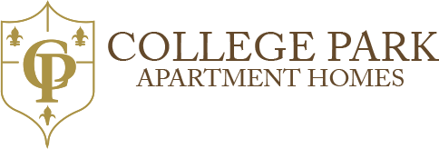College Park Apartment Homes Logo