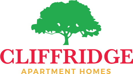 CliffRidge Apartments Logo