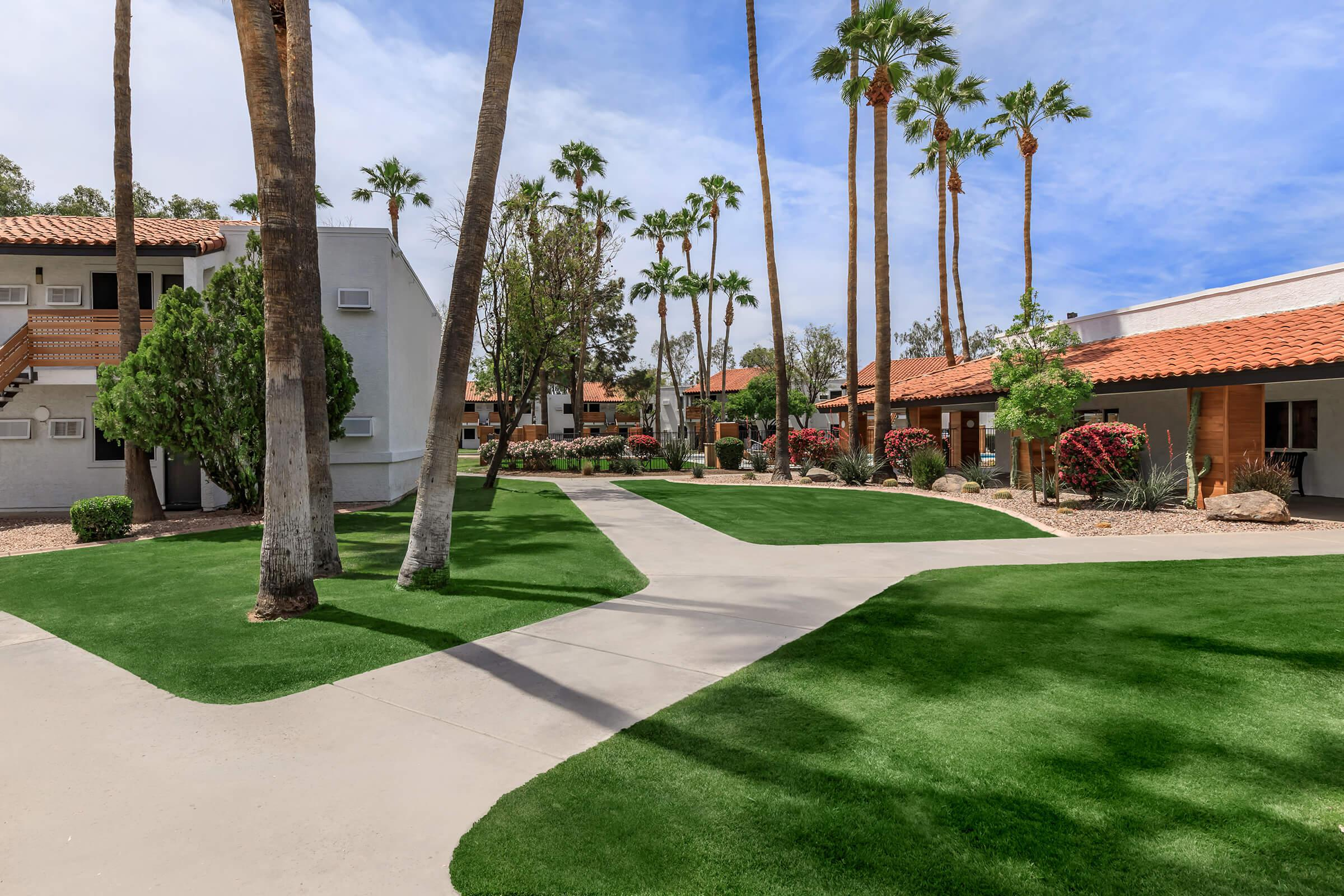 YOUR PATH TO APARTMENTS FOR RENT IN CHANDLER, AZ