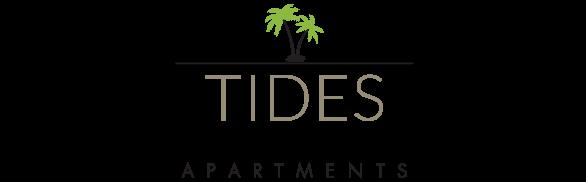 Tides at Downtown Chandler Logo