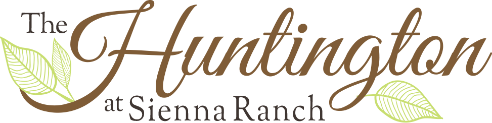 The Huntington at Sienna Ranch Logo