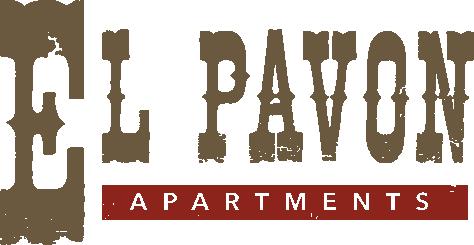 El Pavon Apartments Logo