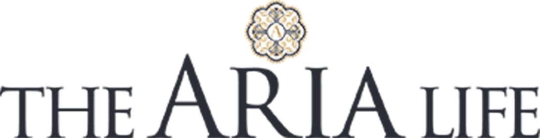 The Aria Life Logo