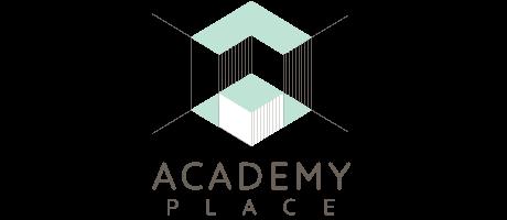 Academy Place Logo