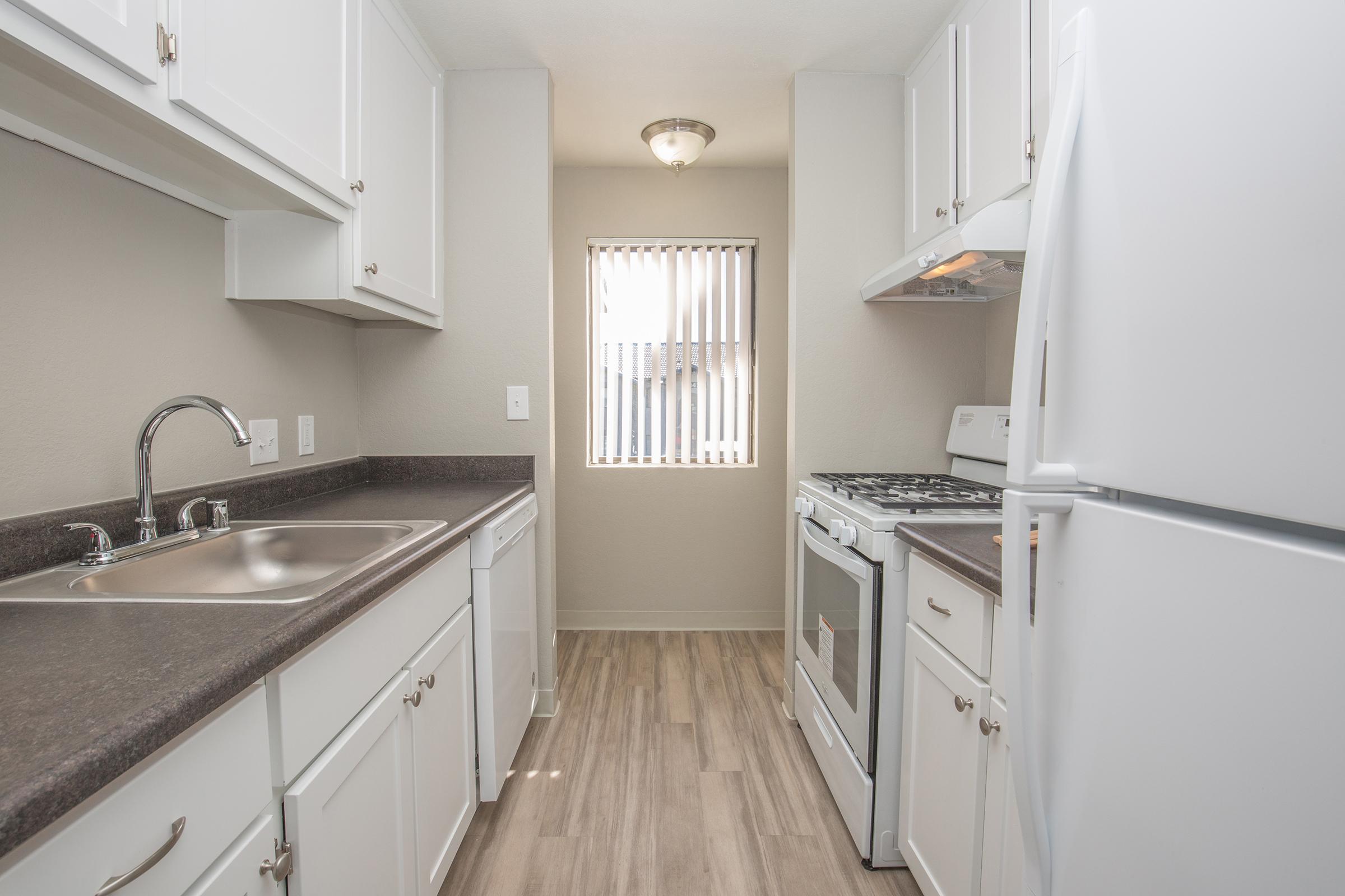 Sunset Ridge Apartments In Lancaster Ca