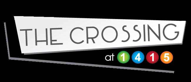 Crossing at 1415 Logo