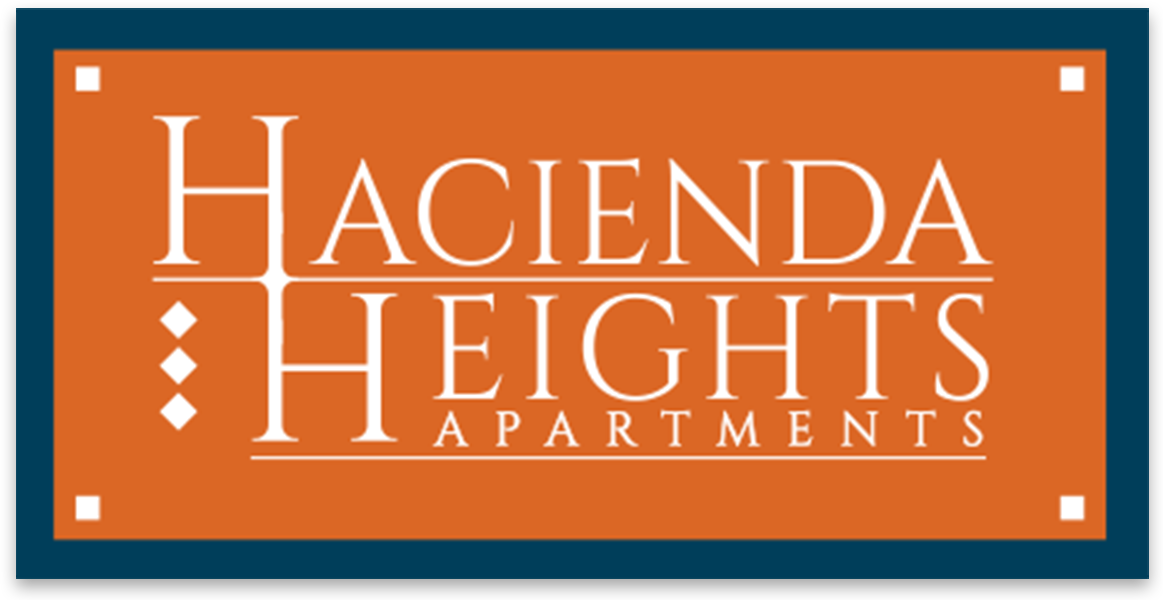 Hacienda Heights Logo