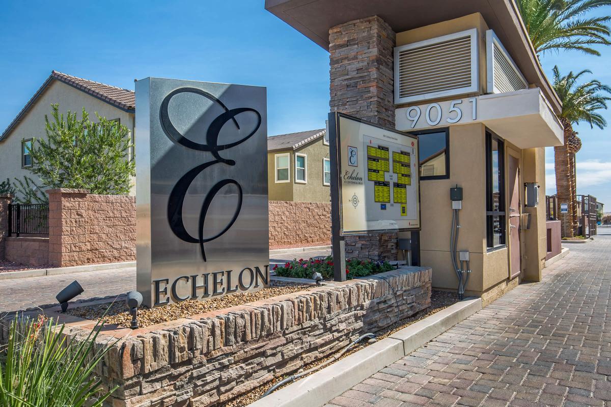 Echelon at Centennial Hills Las Vegas 23