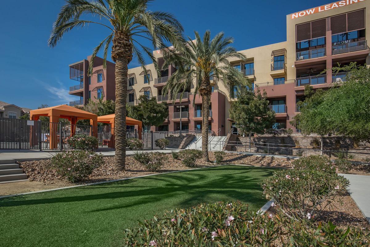 Echelon at Centennial Hills Las Vegas 18