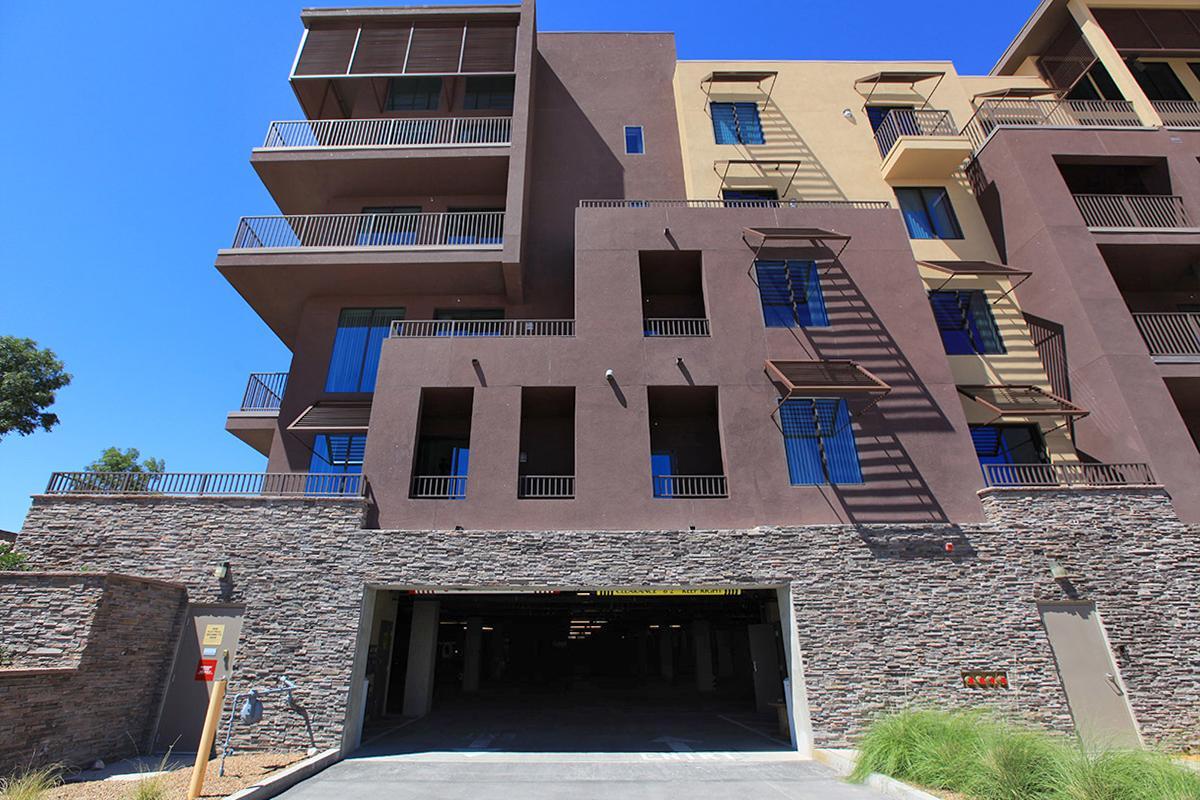 Echelon at Centennial Hills Las Vegas 35