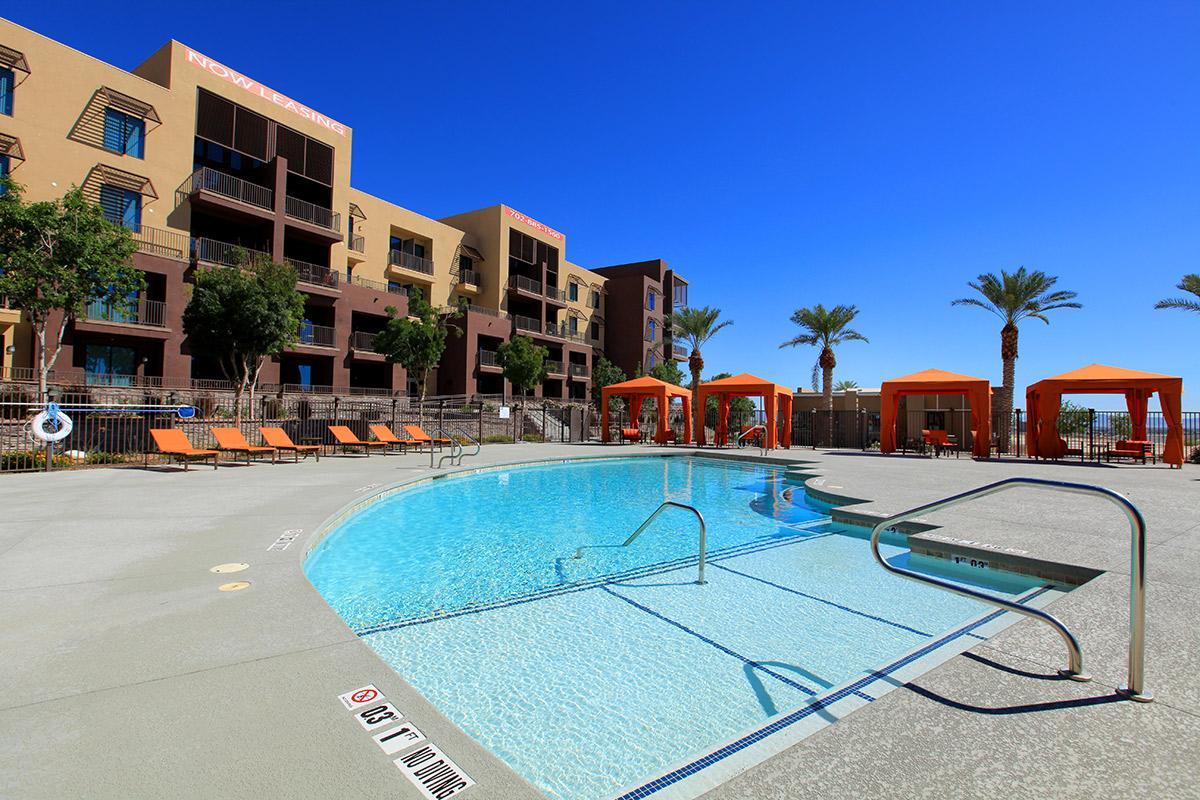 Echelon at Centennial Hills Las Vegas 7