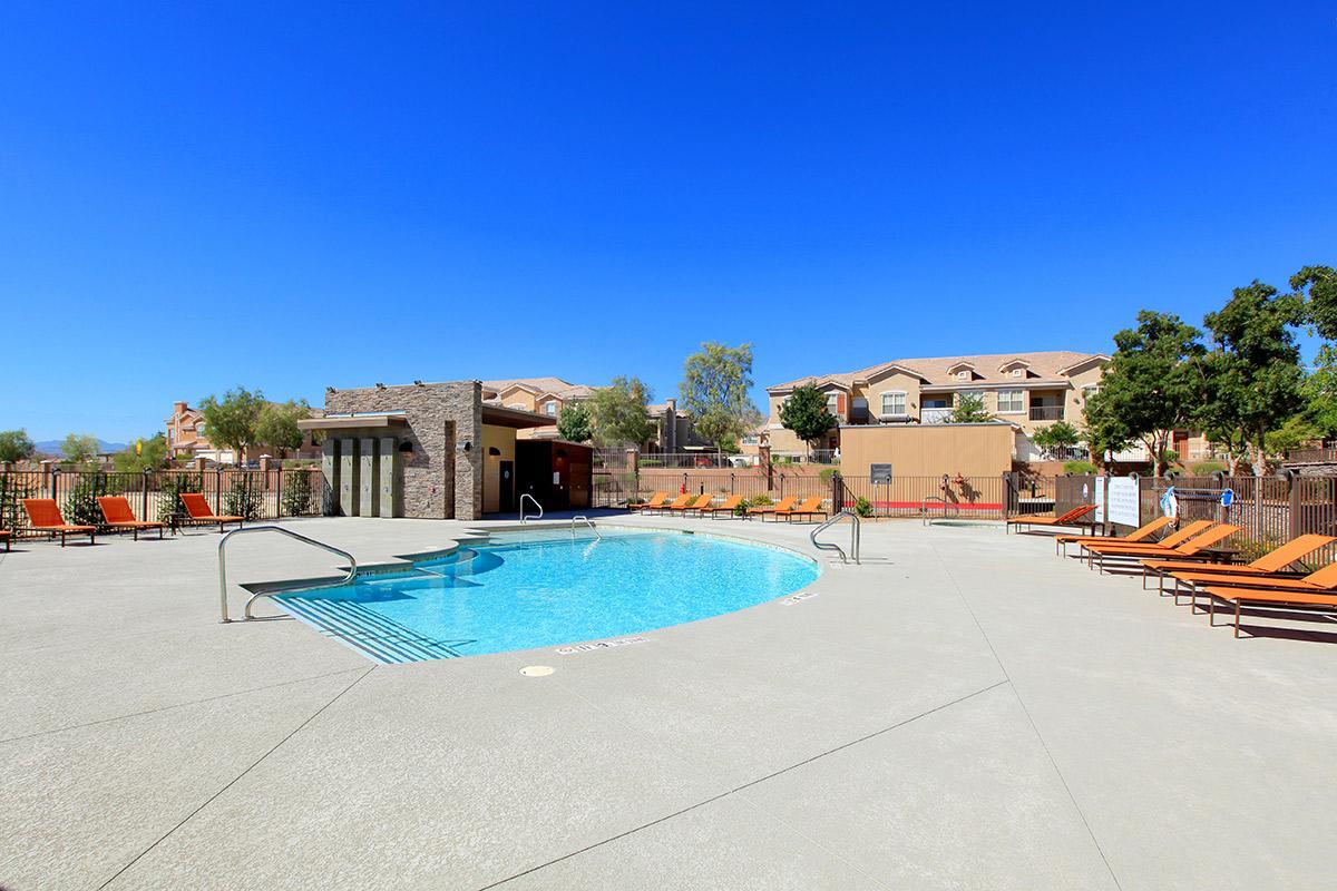 Echelon at Centennial Hills Las Vegas 13