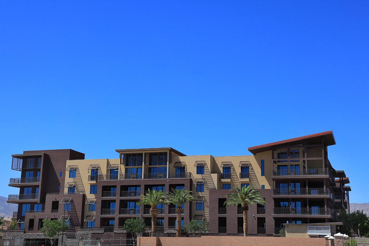 Echelon at Centennial Hills has an apartment for you