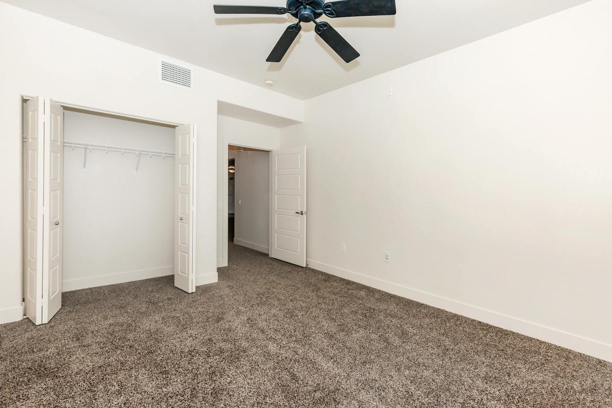 Echelon at Centennial Hills has spacious bedrooms