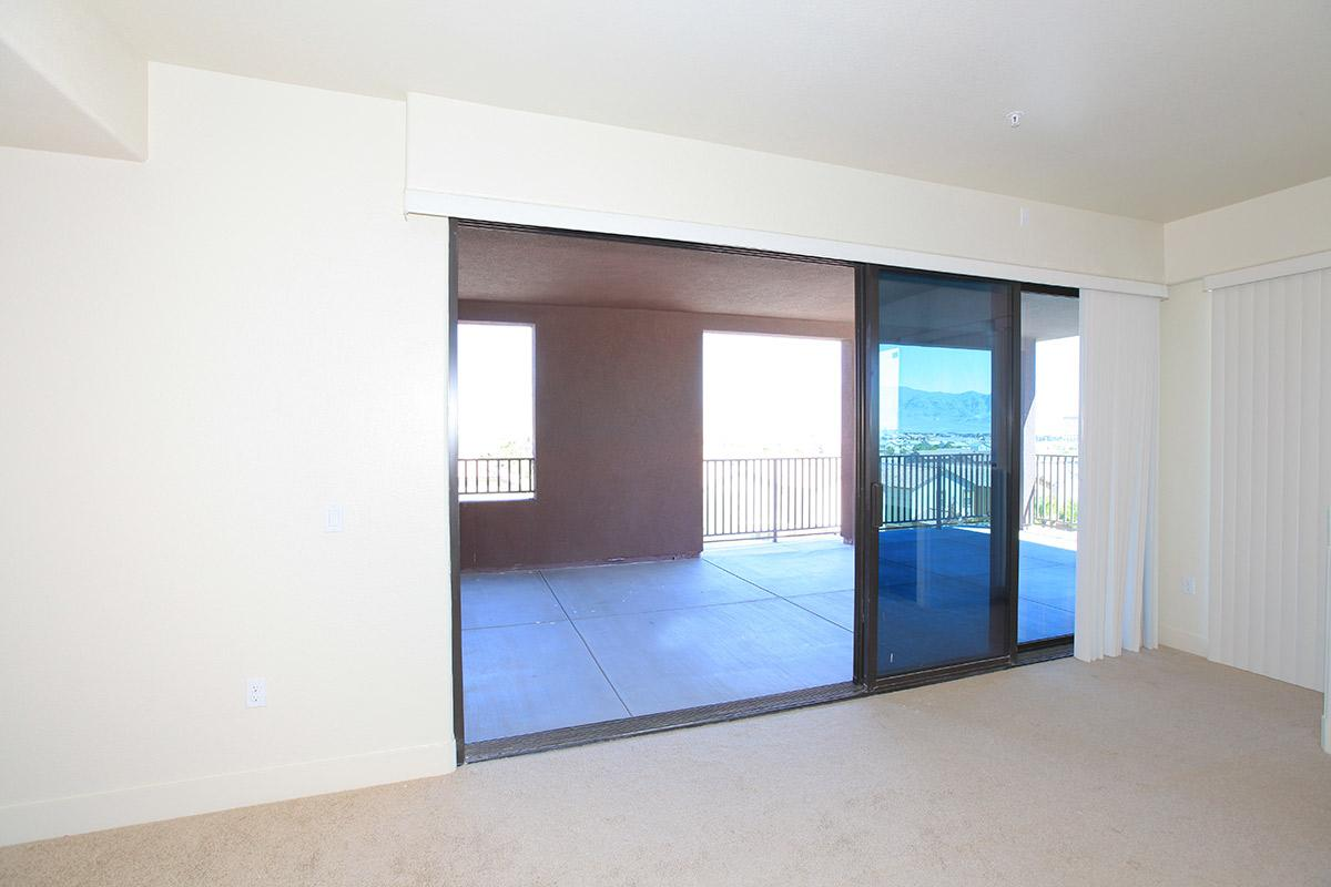 PENTHOUSE WITH OUTDOOR LIVING SPACE AVAILABLE AT ECHELON AT CENTENNIAL HILLS IN LAS VEGAS