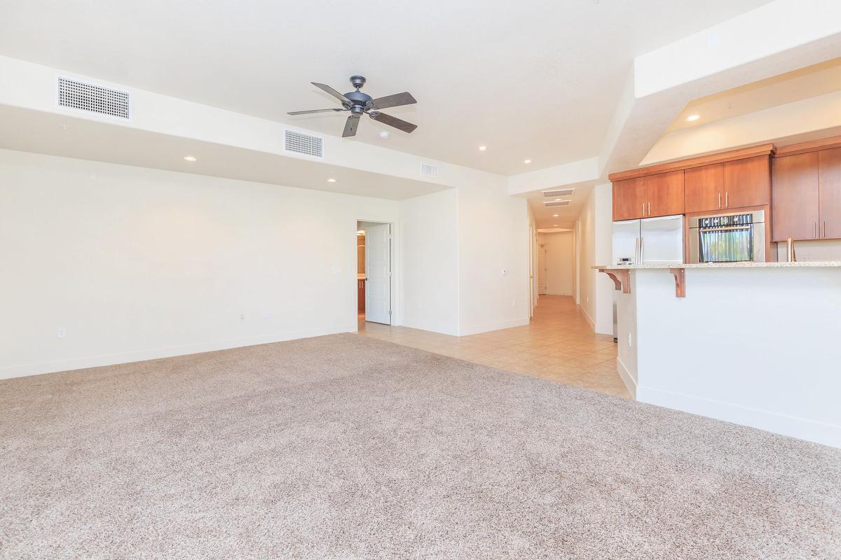 Carpeted floors at Echelon at Centennial Hills