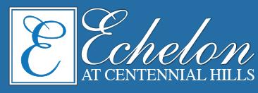 Echelon at Centennial Hills Logo