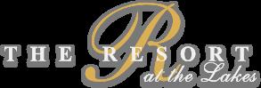 Resort at the Lakes Logo