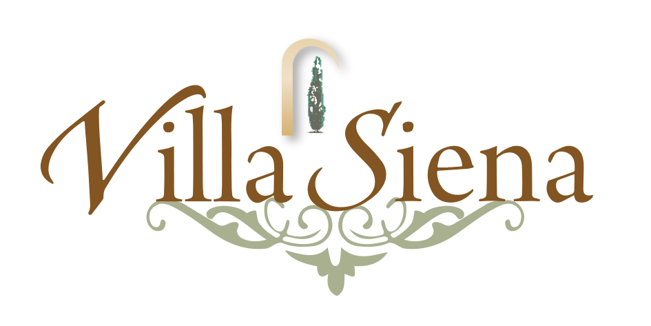 Villa Siena Apartments Logo