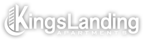 Kings Landing Apartments Logo
