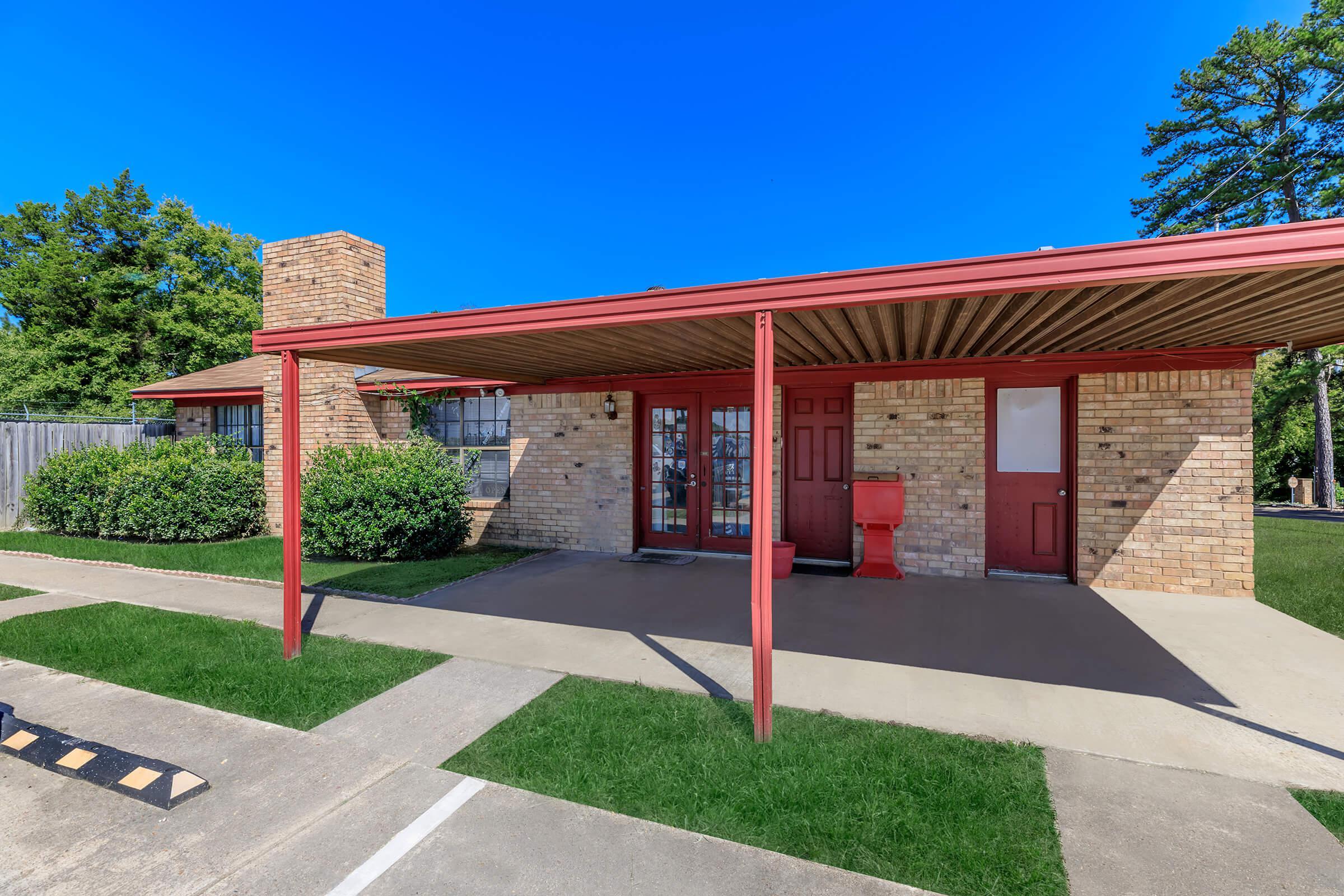 Big Oak Manufactured Home Community