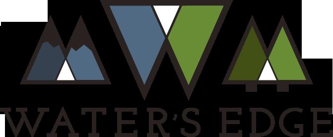 Water's Edge Logo
