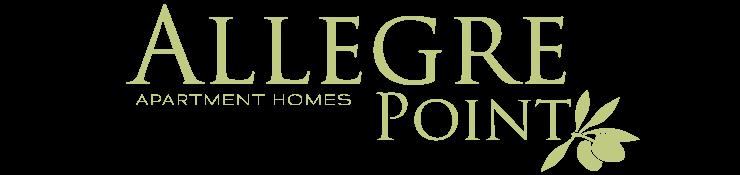 Allegre Point Logo