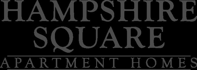 Hampshire Square Apartment Homes Logo