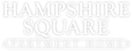 Hampshire Square Apartment Homes Logo