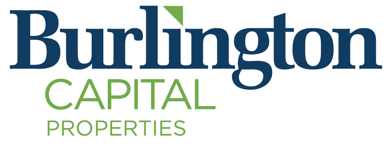 Burlington Capital logo