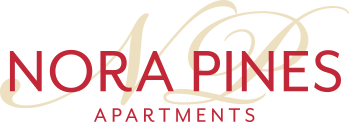 Nora Pines Apartments Logo