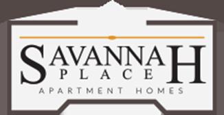 Savannah Place Logo