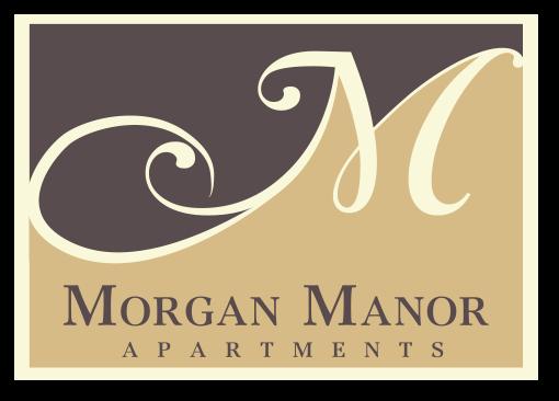 Morgan Manor Logo