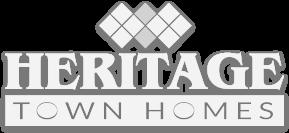 Heritage Townhomes Logo