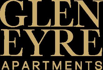 Glen Eyre Logo