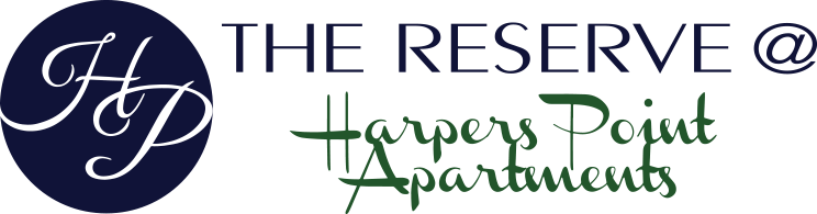 The Reserve at Harper's Point Logo