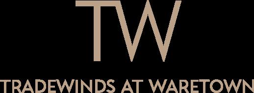 Tradewinds at Waretown Logo