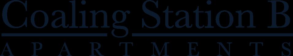 Coaling Station B Logo