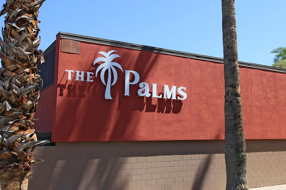The Palms in Las Vegas, NV