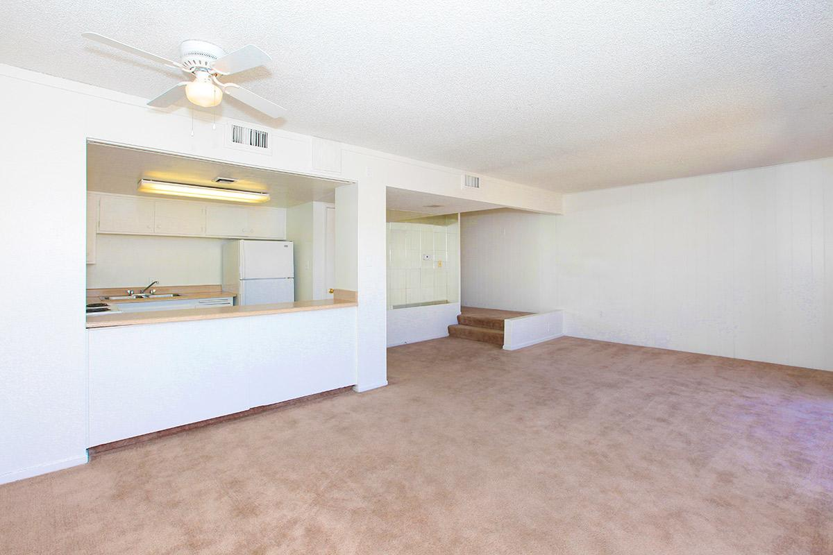 Two bedroom apartment at The Palms