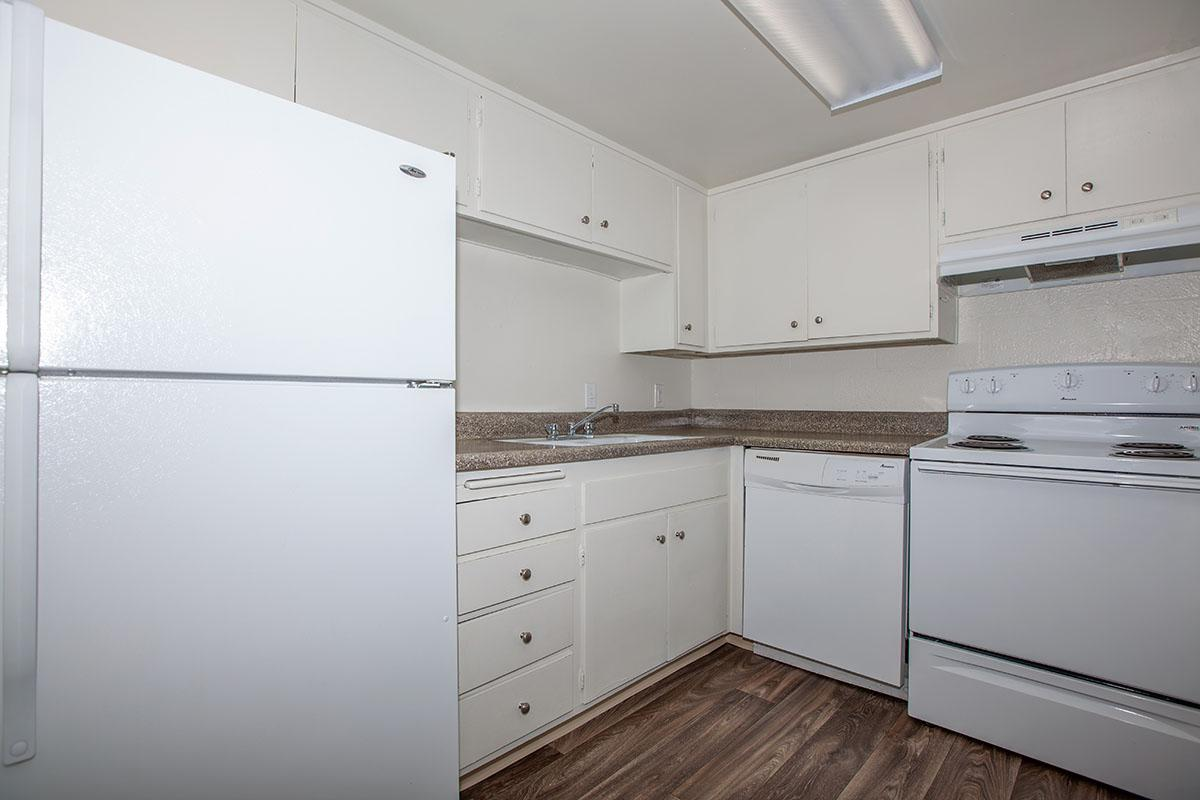 COOK IT UP AT THE PALMS APARTMENTS IN LAS VEGAS