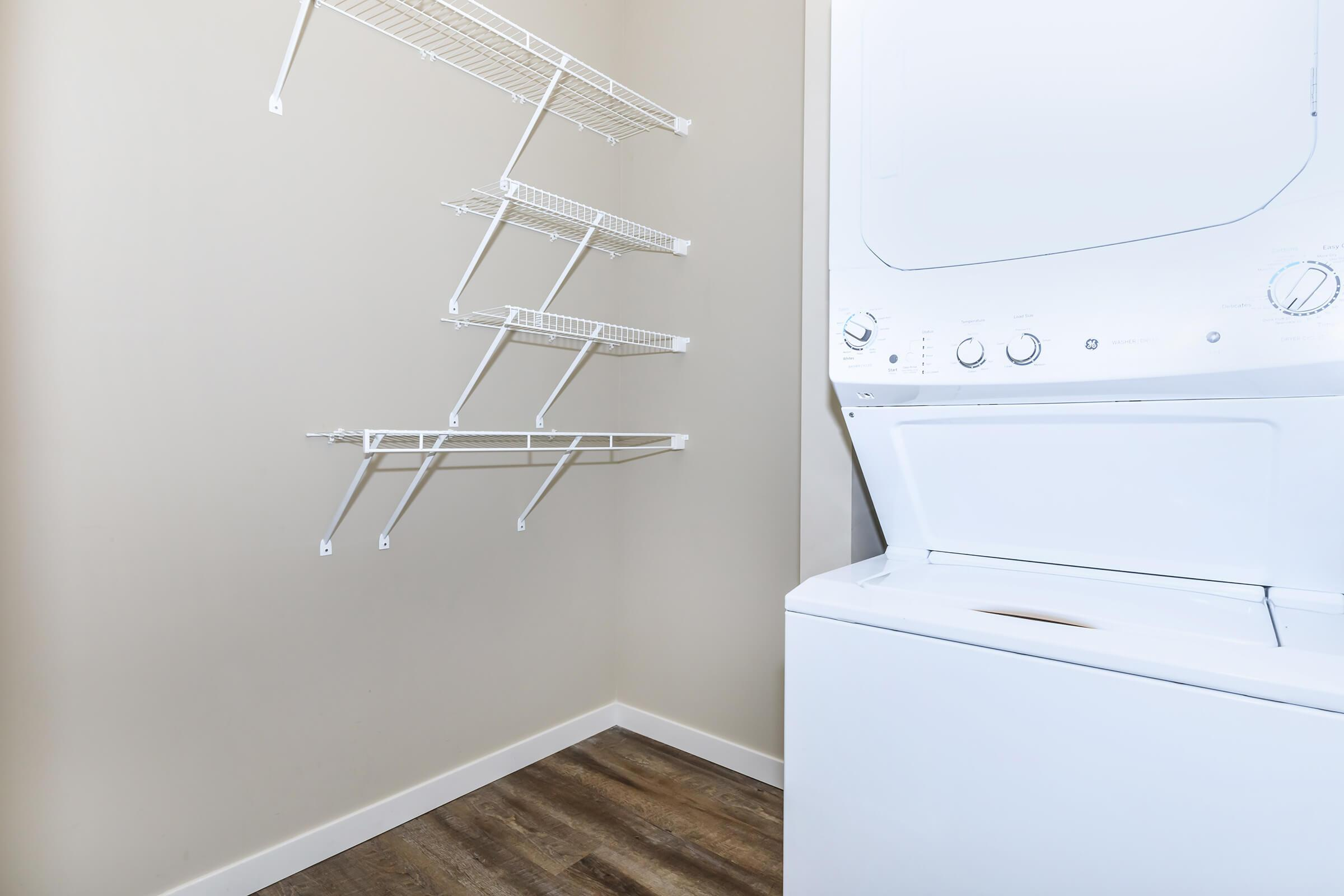 Laundry Room at Park Sixty Four at Parker, CO