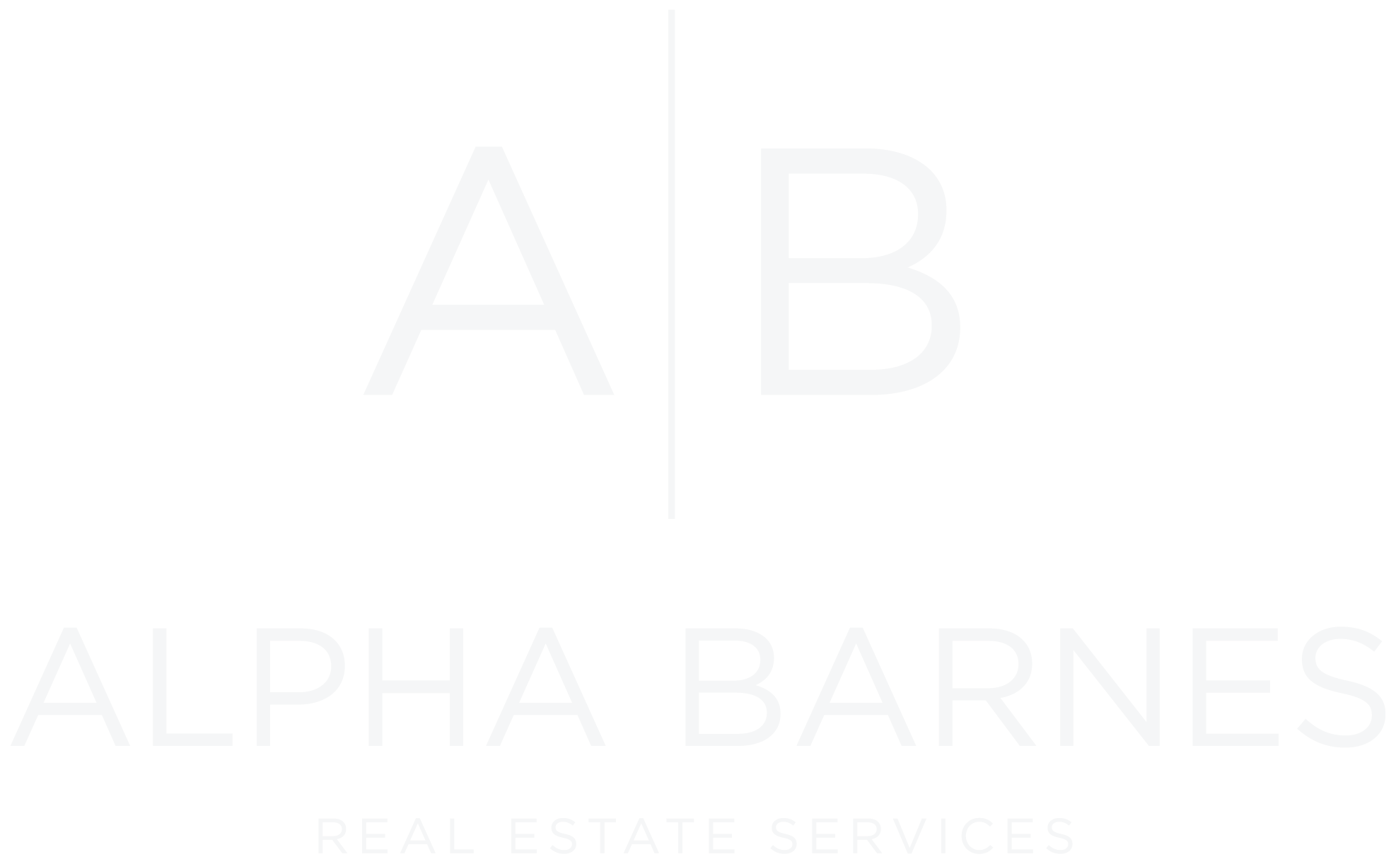 Alpha Barnes Real Estate Services