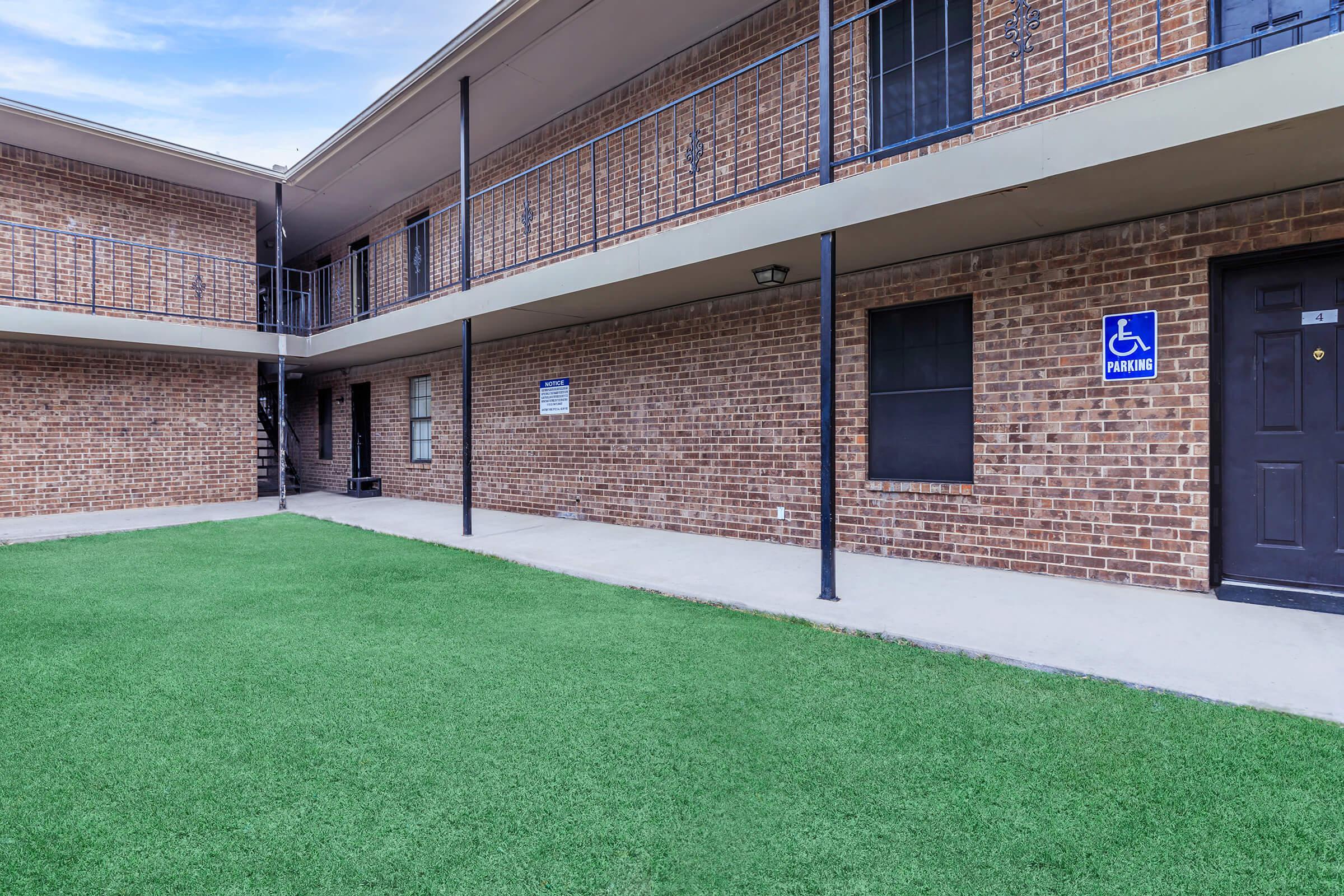 Marabella Apartments