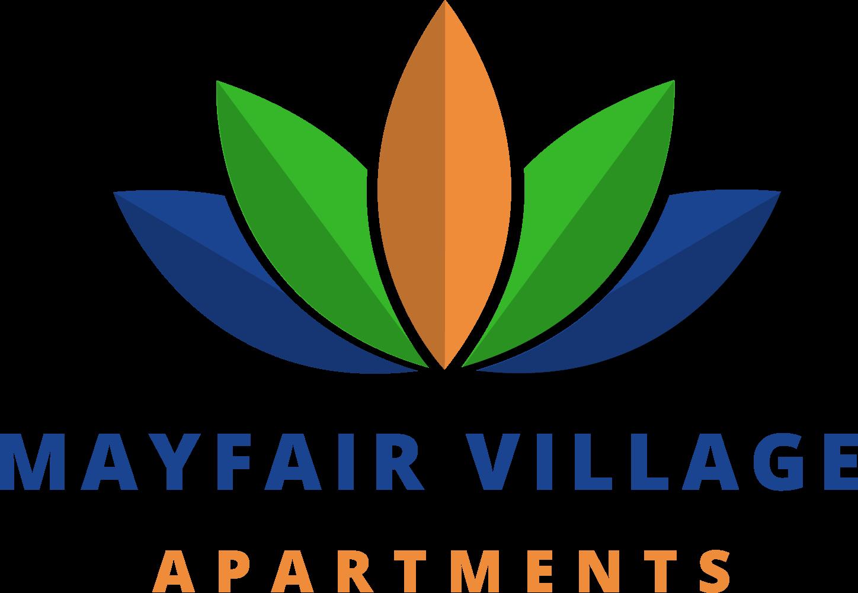 Mayfair Village Logo
