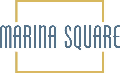 Marina Square Apartments Logo